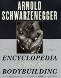 "Book cover of Arnold Swarzenegger's book ""The New Encyclopedia of Modern Bodybuilding"""