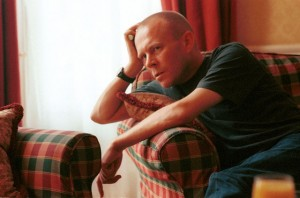Erasure interviewed at their house in London.