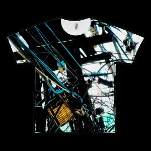 O&M T-shirt