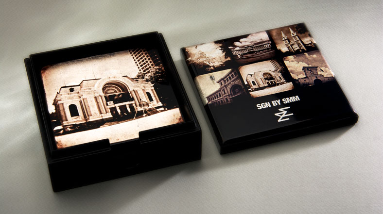 Gift box by Studio MadsMonsen – SGN by SMM